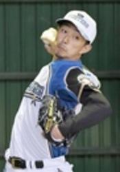 小久保監督に増井がアピール プロ野球・日ハム