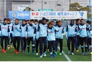 名波監督「合格点」最終日総括 J1磐田・鹿児島キャンプ
