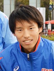 青学大・一色、リオ代表佐々木、石川も参加 びわ湖毎日マラソン