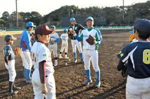 アマチュアチーム、宮崎へ続々 おもてなしや気候魅力に