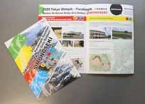 下関市が五輪・パラの事前キャンプ誘致へ トルコ語ガイド製作