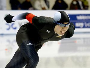 札幌冬季アジア大会、一戸が銅