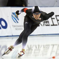 冬季アジア札幌大会 男子5000 一戸が銅