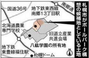 日本ハム 八紘学園、新球場協議入りを了承