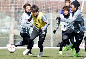 J1浦和、11年ぶり王座奪還へ決意の船出 25日リーグ開幕