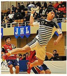 大崎電気が2位浮上 花巻でハンドボール日本リーグ