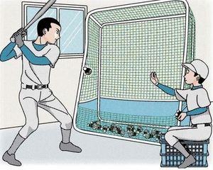 野球 相談室 シーズンに向け必要な練習は