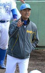 社会人野球 エナジック監督の石嶺和彦氏に聞く