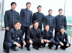 西武 鈴木、静岡高の卒業式 プロでの活躍誓う