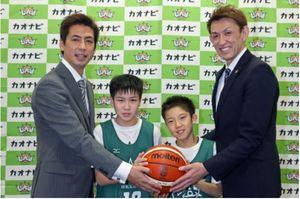 バスケBリーグ 北海道がネット人材管理システム導入 若手育成に「カオナビ」