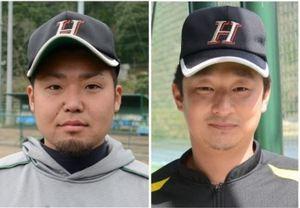 ソフトボール 世界選手権代表に松田、小見山 平林金属クの2人