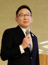 水泳Jr層強化策紹介 兵庫県体協主催の担当者会議