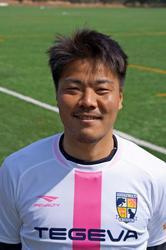 元サッカー日本代表・森島、テゲバジャーロ宮崎入り
