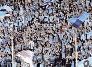 J1磐田、ホーム開幕 スタンド熱気