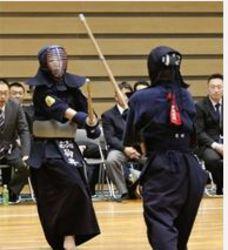小学生、依田(山梨健心館)V 剣道・東日本選抜少年大会