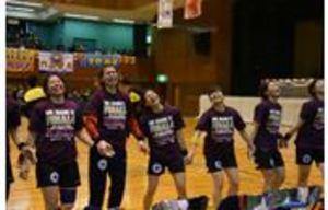 ハンド日本リーグ 三重バイオレットアイリス 過去最高の4位