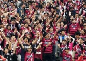 「J1昇格へ」1万人超が鼓舞 J2岡山ホーム開幕戦