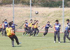 ヴィアティン三重、12日にホーム開幕戦 サッカーJFL