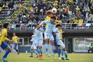 J3栃木、開幕戦は引き分け 琉球と0-0