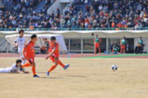 JFL・ヴィアティン三重 ホーム開幕戦で初勝利