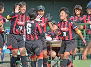 ソフトボール ペヤングが再始動 女子日本リーグ2部に復帰
