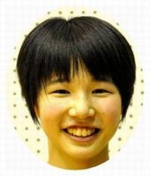 バレーボール 西川(富田中出)がMVP アジアユース女子