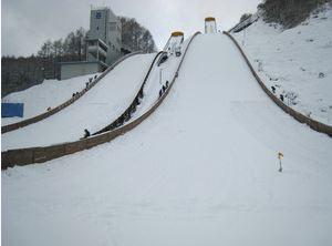 スキー 高山のジャンプ台、鈴蘭シャンツェ廃止へ
