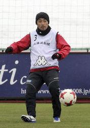J1札幌 ルヴァン杯勝利に主力刺激