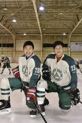 アイスホッケー U18日本代表に青森県から5選手