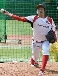 野球BCリーグ信濃 長野キャンプを終了