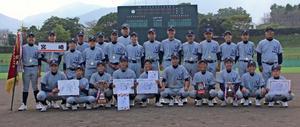中学硬式野球全国大会26日開幕 宮崎、頂点目指す