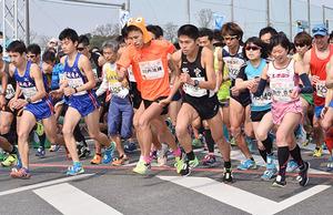 「メダル狙いたい」 世界陸上マラソン・川内優輝意気込み