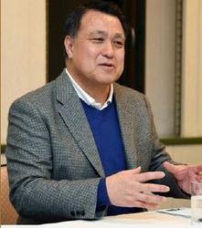 サッカー 「サガン、孫の代まで」 日本協会の田嶋会長インタビュー