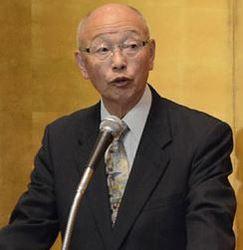 弘前市体育協会が創立70周年記念式典