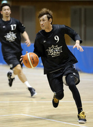 バスケBリーグ 北海道、25日から千葉2連戦