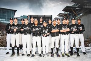野球 2年ぶり来日のバンクーバー新朝日軍 少年野球交流試合