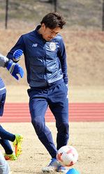 J2山形・木山監督「勝ちにこだわる」 26日、ホーム福岡戦
