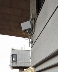 西京極競技場に無料Wi-Fi設置、サンガ戦観戦中も 京都市