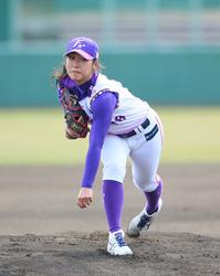 京都フローラ開幕戦、埼玉に黒星 女子プロ野球