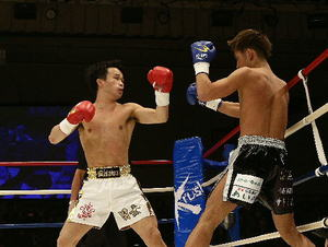 ボクシング、小比類巻道場から初のプロ誕生