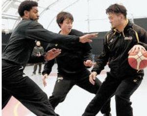 バスケBリーグ 仙台、31日からホームで北海道戦