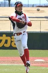 BCリーグ 信濃 新戦力2017 ライ内野手