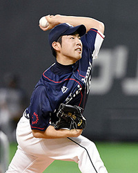 菊池雄星と大谷、花巻東高対決で球春彩る プロ野球開幕