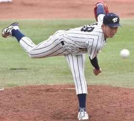 関甲新学生野球開幕 上武大、関東学園大が初戦白星