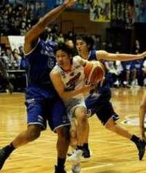 広島、首位島根下しゲーム差3に バスケBリーグ2部