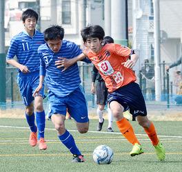 サッカー浦和カップ 24チームが参加し開幕