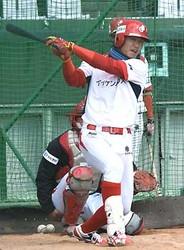 BCリーグ信濃外野手・小林峻 千曲川クで得た自信
