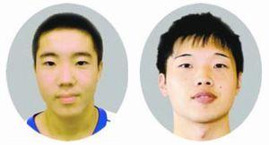 バスケ 男子U-19、U-16代表候補に西田兄弟(海陽中出)