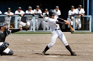 四国選手権少年硬式野球、愛媛・川之江ボーイズ4位