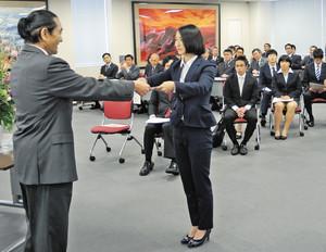 パラアスリート 日本体育大学に2020年向け奨学制度